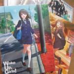 仙台と東北とWUG。Wake Up, Girls!声優アワード特別賞受賞に思うこと。