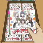 【ネタバレ注意】片山美波がセンターを譲った日。劇場版「Wake Up, Girls! 七人のアイドル」の感想 28