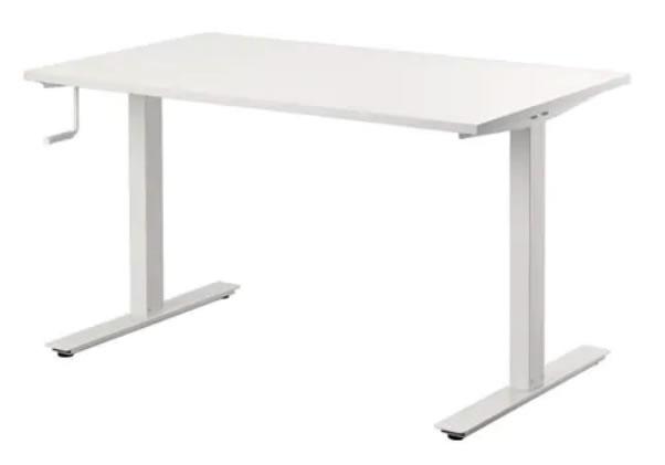 IKEAスタンディングデスク
