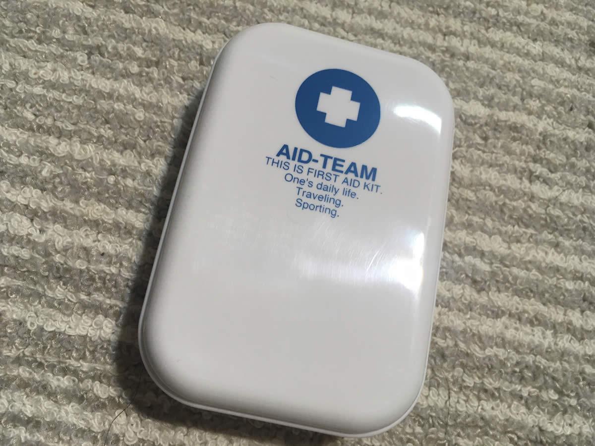 簡易救急セット
